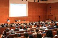 Enoforum 2013 conferma il suo ruolo internazionale nel favorire l'incontro tra ricerca pubblica e privata