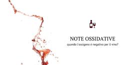 Quando e perché l'ossigeno è negativo per il vino? Il ruolo chiave delle aldeidi