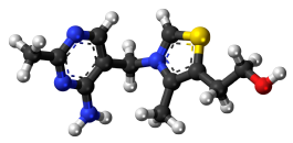 Contenuto in vitamine idrosolubili dei vini bianchi in relazione al ceppo di lievito