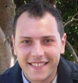 Fabrizio Cincotta, Dipartimento di Scienze Chimiche, Università di Messina