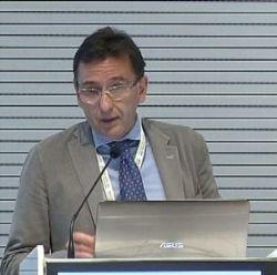 Christian Scrinzi, Direttore Tecnico Gruppo Italiano Vini.