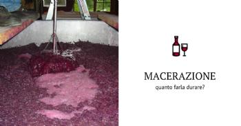 Effetti dei tempi di macerazione sulla composizione fenolica  e l'evoluzione del colore in vini prodotti da tre diverse varieta' di uva