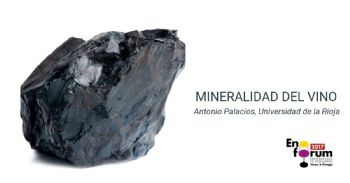 Bases químicas y sensoriales de la mineralidad en los vinos