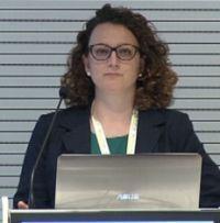Stefania Savoi, Università di Udine