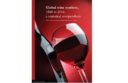 New statistics reveal changes in wine consumption and production