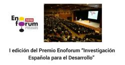 I edición del PREMIO ENOFORUM