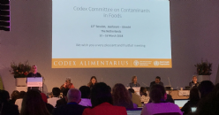 Moving towards a reduction in the limit on lead in wines within the Codex Alimentarius