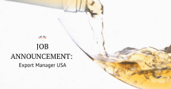 Offre d'emploi : US Export Manager  USA