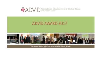 Premio de investigación ADVID 2017: abierto el plazo de solicitud