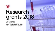 Bolsas de Investigação 2018 | OIV