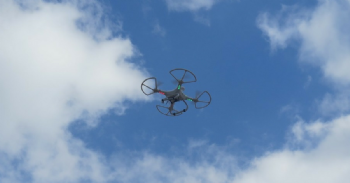 Clasificación de las viñas de manera rápida y automatizada con el uso de drones