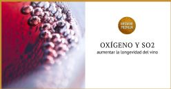 Oxygen and SO2 in winemaking