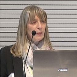 Sandra Torriani, Università di Verona