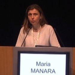 Maria Manara, Ricerca e Sviluppo Dal Cin spa