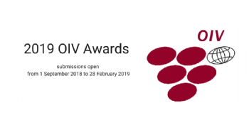 Submissions open for 2019 OIV Awards