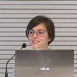 Ilaria Benucci, DIBAF, Università della Tuscia