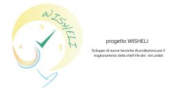 Progetto WISHELI: Sviluppo di nuove tecniche di produzione per il miglioramento della shelf‐life dei  vini umbri