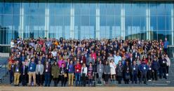 El ICVV celebra con gran éxito su décimo aniversario con la organización de un congreso internacional