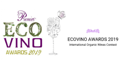 Ecovino Awards 2019 - X Edition
