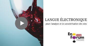 Capteurs et intelligence artificielle dans la caractérisation de vins du cépage Tempranillo