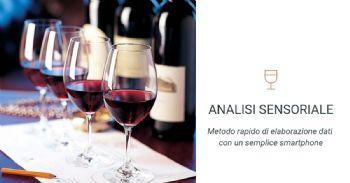 Método rápido para simplificar los paneles de cata de vinos y alimentos