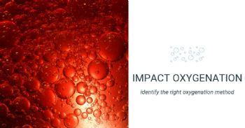 IMPACT OXYGENATION: manejar la demanda de oxígeno del vino