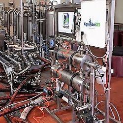 L'effetto sensoriale della regolazione e l'eliminazione dei gas disciolti nel vino