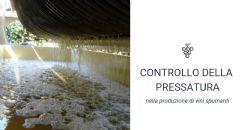 Agevolare i produttori nel controllo della pressatura