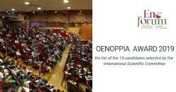 SIVE OENOPPIA AWARD 2019