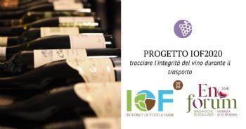 IOT Tecnologies for wine trasport monitoring