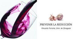 Procesos de reducción y oxidación en el vino y su impacto en los compuestos azufrados volátiles