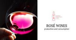 """Pubblicati gli atti dei """"Rencontres Internationales du Rosé"""""""