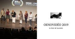 Oenovidéo 2019: il rapporto tra uomo, natura e vino