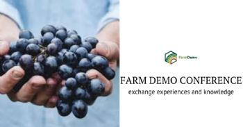 Farm Demo Conference in Brussels