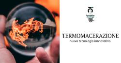 REDHUNTER - impianto di termomacerazione con recupero energetico