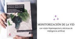 Inteligencia artificial y tecnologías de sensórica no invasiva para la monitorización de la vid
