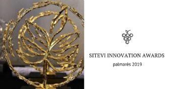 Le palmarès des SITEVI Innovation Awards 2019