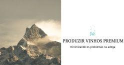 Nova gama de produtos enológicos Pinnacle