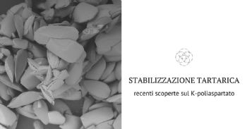 K-POLIASPARTATO: oltre la stabilizzazione tartarica