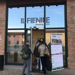 Meeting centre Il Fienile