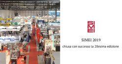 SIMEI: chiusa con successo la 28esima edizione della fiera leader mondiale delle tecnologie per enologia e l'imbottigliamento