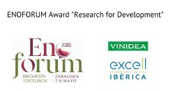 "ENOFORUM Award ""Research for Development"" 2020: call for papers"