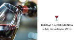 Um novo indicador para avaliar a adstringência dos vinhos
