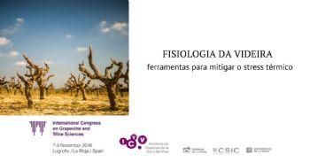 Como pode a fisiologia da videira contribuir para uma produção de vinho sustentável numa situação de alterações climáticas?