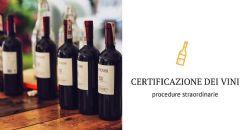 Gli Organismi di certificazione del vino  italiano a fianco dei produttori