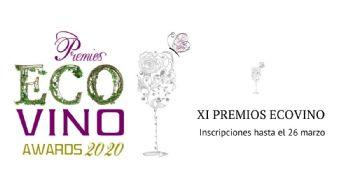 Los premios ECOVINO abren su undécima edición