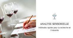 Métodos de caracterização rápida do perfil sensorial do vinho: otimização da investigação e aplicações industriais