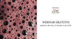 Marcadores de longevidad y oxidación del vino