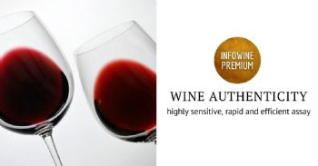 Wine authenticity based on High Resolution Melting