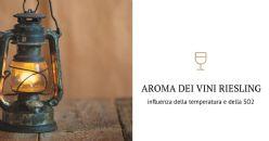 Soglia sensoriale del TDN nel vino Riesling